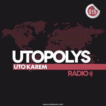 2013-03-01 - Uto Karem - Utopolys Radio 015.jpg