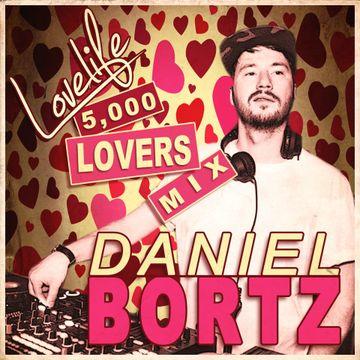 2013-03-11 - Daniel Bortz - 5,000 Lovers Mix.jpg