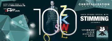 2013-06-14 - Stimming - Christallization Radio Show 100, AS FM.jpg