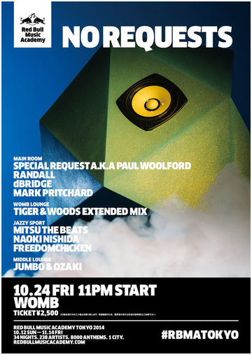 2014-10-24 - Red Bull Music Academy Pres. No Requests, Womb.jpg