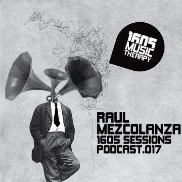 2011-07-26 - Raul Mezcolanza - 1605 Podcast 017.jpg