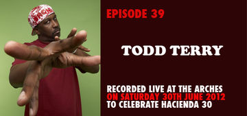2012-07-18 - Todd Terry - Colours Radio Podcast 39.jpg
