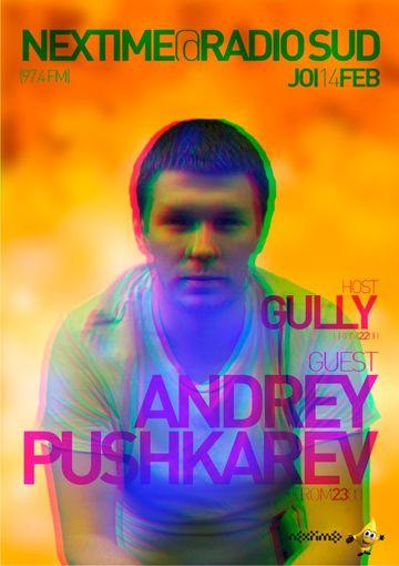 2013-02-14 - Andrey Pushkarev - Nextime, Radio Sud.jpg