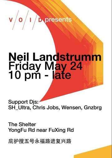 2013-05-24 - Void, The Shelter.jpg
