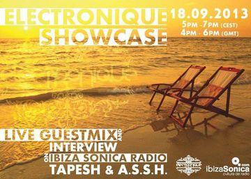2013-09-18 - Electronique Showcase, Guest DJ Session.jpg