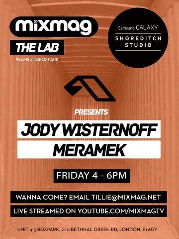 2013-11-22 - Mixmag DJ Lab, Samsung GALAXY Shoreditch Studio.jpg
