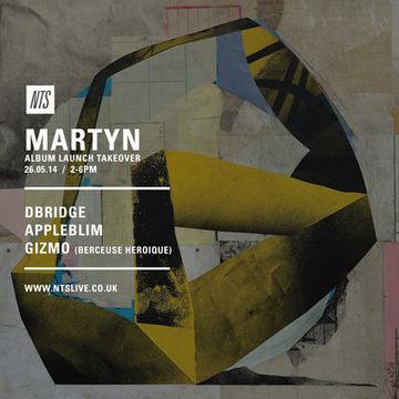 2014-05-26 - Martyn, Gizmo, dBridge, Appleblim - NTS Radio.jpg