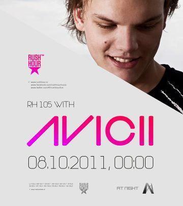 2011-10-08 - Teja Kralj & Tim Urbanya, Avicii - Rush Hour 105.jpg
