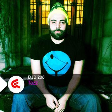 2012-06-12 - Tazz - DJBroadcast Podcast 208.jpg