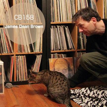 2012-12-19 - James Dean Brown - Clubberia Podcast (CB158).jpg