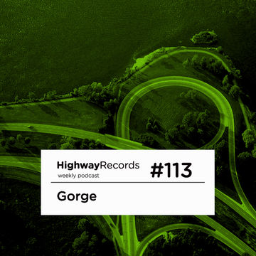 2013-05-13 - Gorge - Highway Podcast 113.jpg