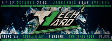 2013-10-05 - 2 Years Techyard, Jeugdhuis Krak -1.jpg