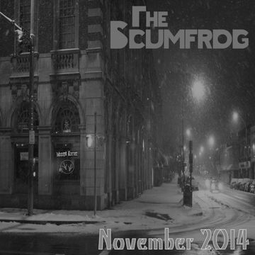 2014-11-11 - The Scumfrog - November Promo Mix.jpg