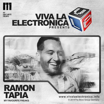 2014-11-30 - Ramon Tapia - My Favourite Freaks Special, Viva La Electronica.jpg