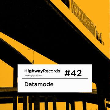 2011-10-10 - Datamode - Highway Podcast 42.jpg
