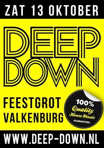 2012-10-13 - Deep Down, Feestgrot.jpg