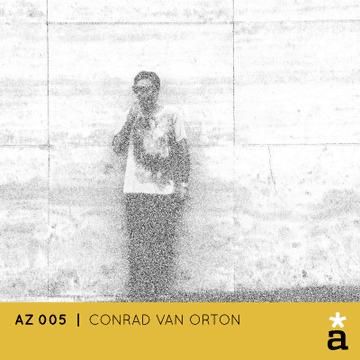 2012-11-07 - Conrad Van Orton - Azterisco Podcast (AZ 005).png