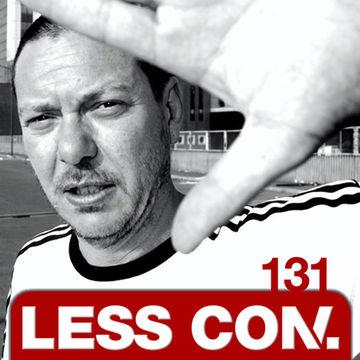 2013-02-05 - Ricky Montanari - Less Conversation Podcast 131.jpg
