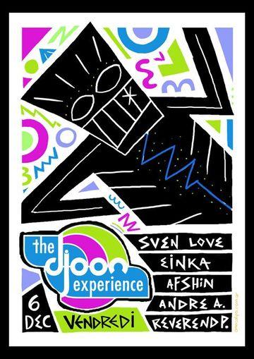 2013-12-06 - The Djoon Experience, Djoon.jpg