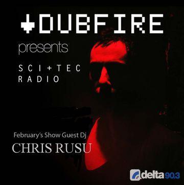 2014-02-05 - Dubfire, Chris Rusu - SCI+TEC Radio 010, Delta FM.jpg