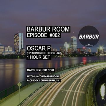 2014-02-24 - Oscar P - Barbur Room 002.jpg