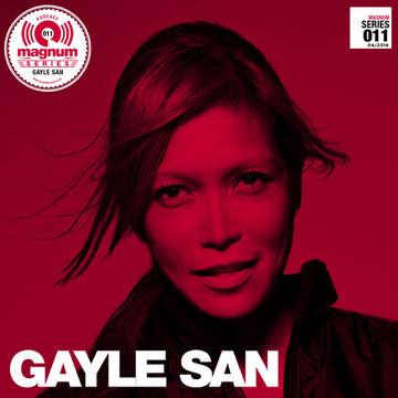 2014-04-29 - Gayle San - Magnum Podcast Series 011.jpg