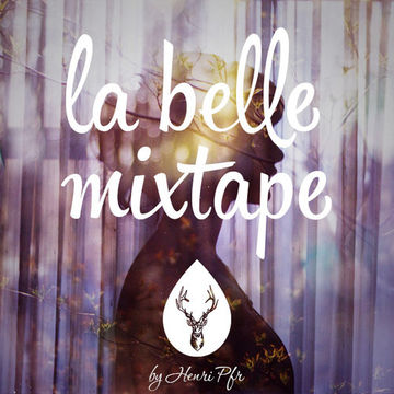 2014-07-01 - Henri Pfr - Sunny Days (La Belle Mixtape).jpg