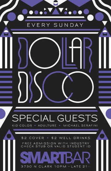 Dollar Disco at Smart Bar.jpg
