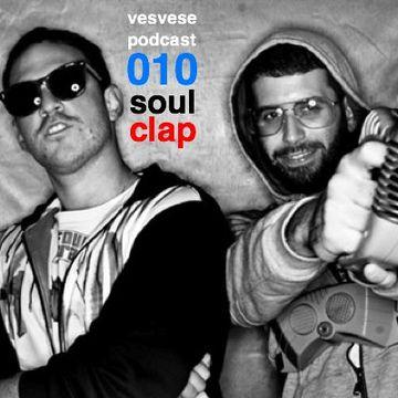 2010-09-03 - Soul Clap - Vesvese Podcast 010.jpg