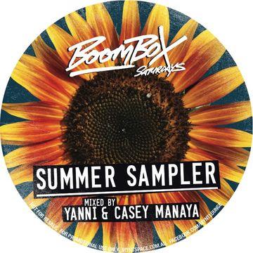 2010-12-09 - Yanni & Casey Manaya - BoomBox Summer Sampler (Promo Mix).jpg