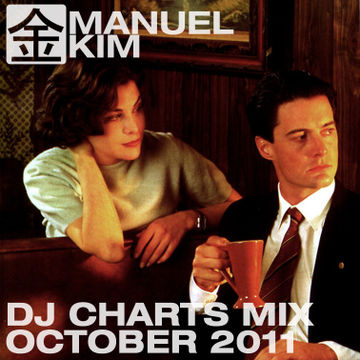 2011-10 - Manuel Kim - October DJ Charts Mix.jpg