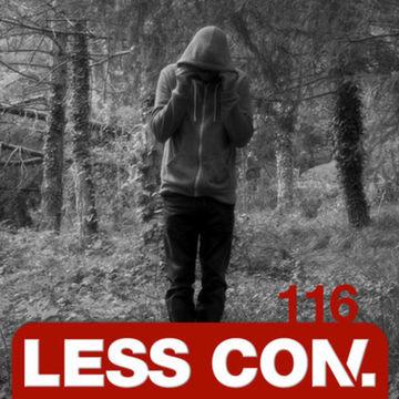 2012-10-23 - Andrea Arcangeli - Less Conversation Podcast 116.jpg