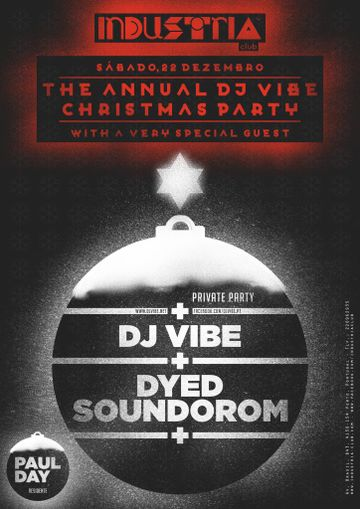 2012-12-22 - The Annual DJ Vibe Christmas Party, Industria.jpg