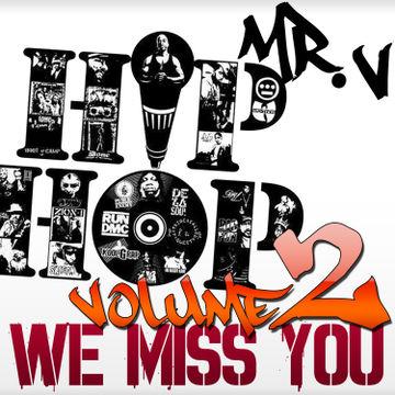 2013-09-12 - Mr. V - Hip Hop We Miss You (Volume 2).jpg