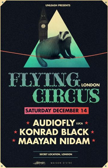 2013-12-14 - Flying Circus London, Netil House.jpg