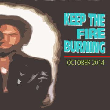 2014-10-07 - P-SOL - Keep The Fire Burning.jpg