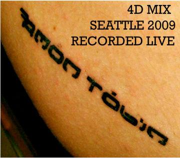 2009-08-07 - Amon Tobin - Neumos - Seattle, US.jpg