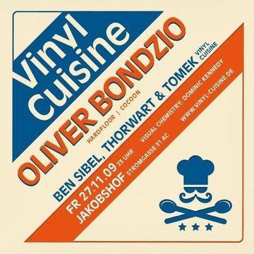 2009-11-27 - Oliver Bondzio @ Vinyl Cuisine, Jakobshof.jpg