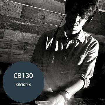 2012-05-22 - Kikiorix - Clubberia Podcast (CB130).jpg