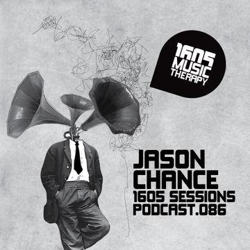 2012-12-04 - Jason Chance - 1605 Podcast 086.jpg