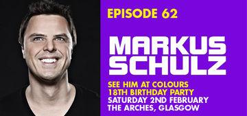 2013-01-24 - Markus Schulz - Colours Radio Podcast 62.jpg