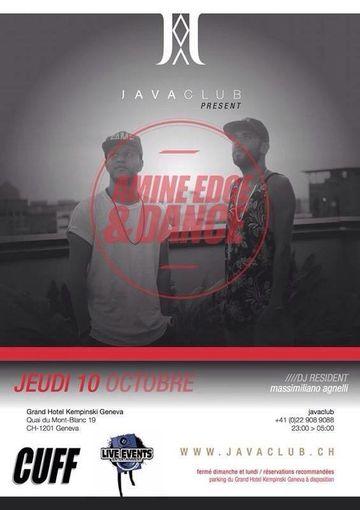 2013-10-10 - Amine Edge & DANCE @ Java Club.jpg