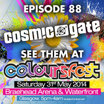 2014-05-07 - Cosmic Gate - Colours Radio Podcast 88.jpg