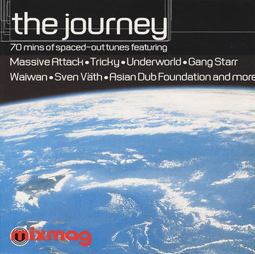 1998 - Anthony Pappa - The Journey (Mixmag) -1.jpg