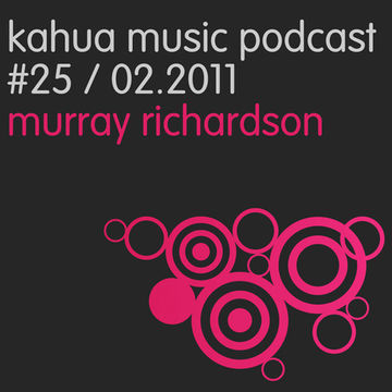 2011-02-20 - Strakes, Murray Richardson - Kahua Podcast 25.jpg