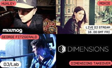 2012-06-22 - Huxley, George Fitzgerald, Moxie @ Mixmag DJ Lab.jpg