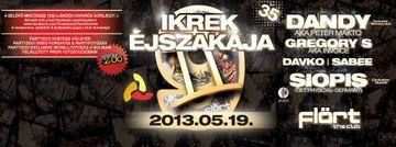 2013-05-19 - Ikrek Éjszakája, Flört the Club.jpg