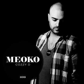 2013-10-08 - Cozzy D - Meoko Podcast 099.jpg