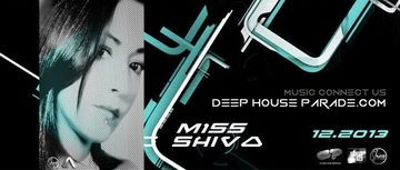 2013-12-13 - Miss Shiva - SAR Label Night Radio Show.jpg
