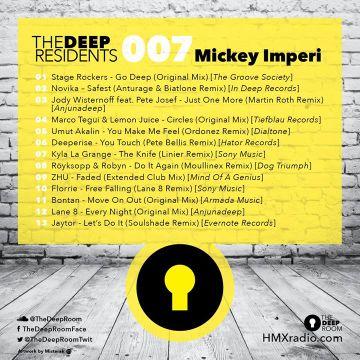2014-06-06 - Mickey Imperi - The Deep Residents 007-tracklist.jpg
